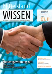 ePaper Cover - Kundengewinnung 2011