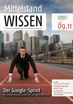 ePaper Cover - SEO & SEM 2011