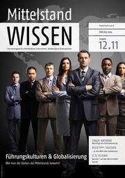 ePaper Cover - Erfolg im Mittelstand 2011