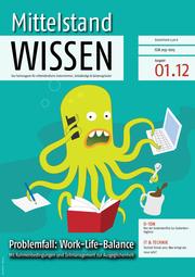 ePaper Cover - Work-Life-Balance 2012