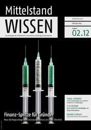 ePaper Cover - Steuern 2012