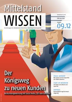ePaper Cover - eCommerce & Onlinehandel 2012