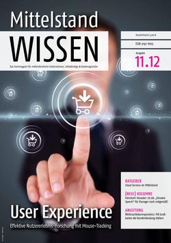 ePaper Cover - IT & Design 2012