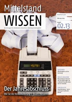 ePaper Cover - Steuern 2013