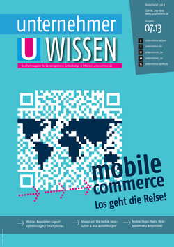 ePaper Cover - Mobile und Apps 2013