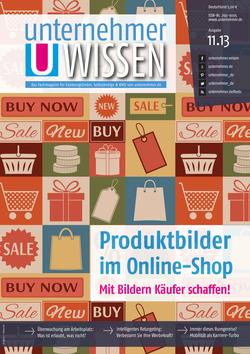 ePaper Cover - E-Commerce & Online-Handel 2013