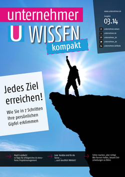ePaper Cover - Management & Effizienz 2014