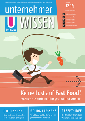 ePaper Cover - Business Food 2014