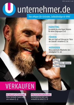 ePaper Cover - Verkaufen 2017