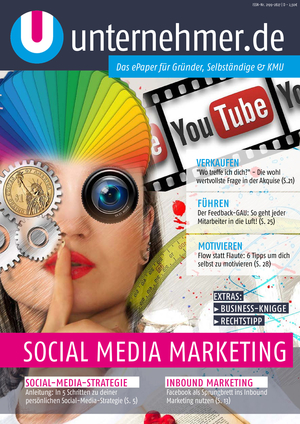 ePaper Cover - Social Media 2017