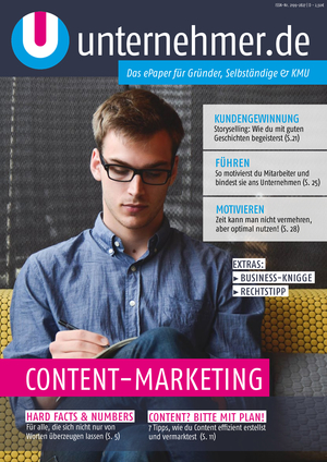 Cover Content-Marketing