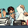Schaffen Sie mehr Arbeitseffektivität mit den richtigen Prioritäten!