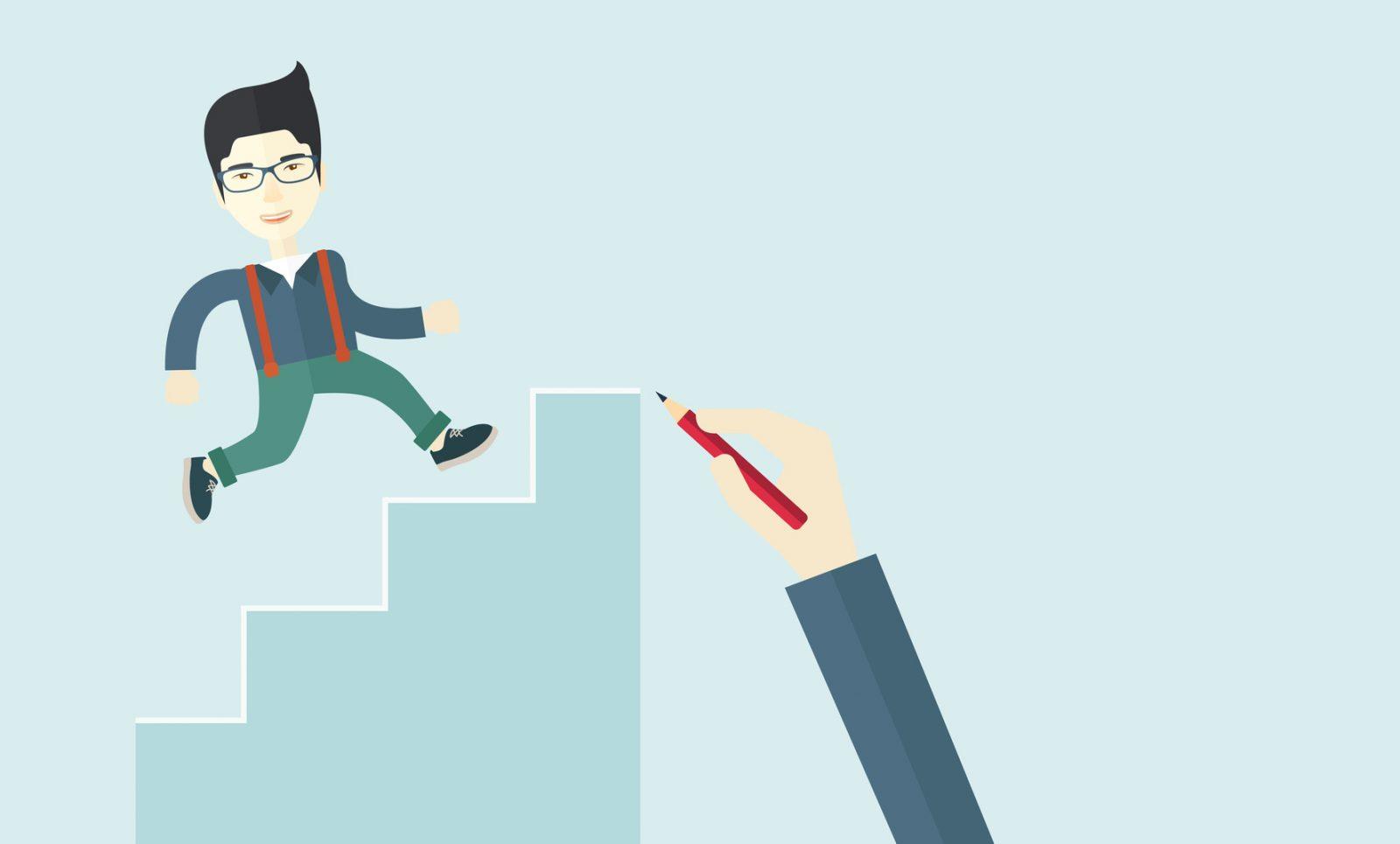Experten-Interview: Ideen für's Wachstum müssen umsetzbar sein!
