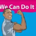 Verkaufen wie Obama! Oder: Was man von Barack Obama über den Vertrieb lernen kann