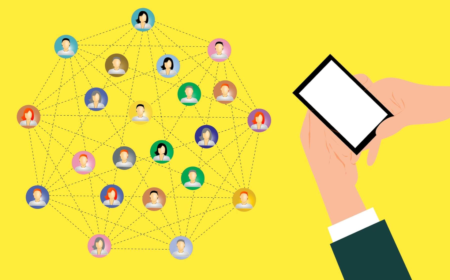 Optimale Marketing-Automation aus der Sicht deiner Kunden