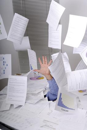 Tipps für Gelassenheit und Konzentration im Job