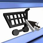 Online-Handel: Elektronikartikel-Kauf über das Internet boomt