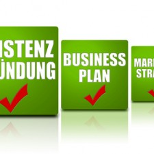 Existenzgründung Businessplan Marketing