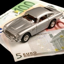 Auto / Geld