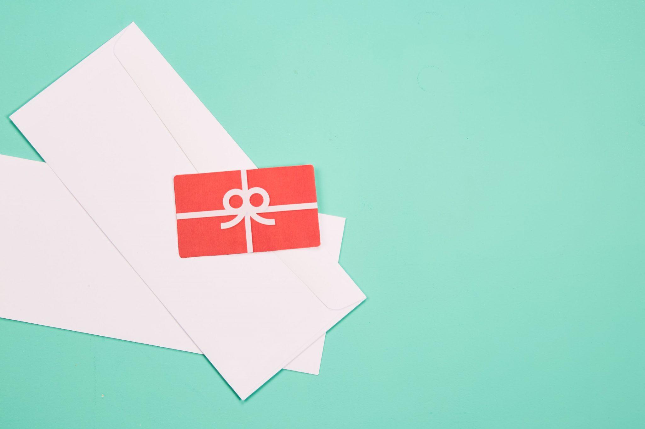 a5f9cf3d6b Der Geschenkgutschein: Rechte und Pflichten auf einen Blick
