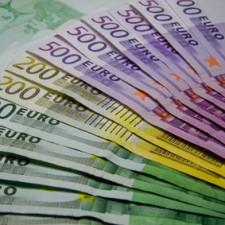 Mazzetta euro