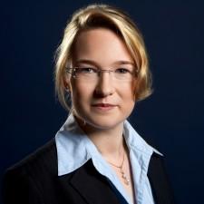 Steuerexpertin Sonja Riehm