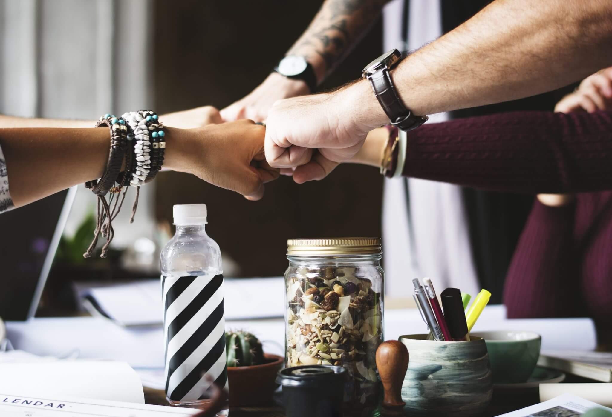 5 Typen von Mitarbeitern – und wie du sie motivierst!