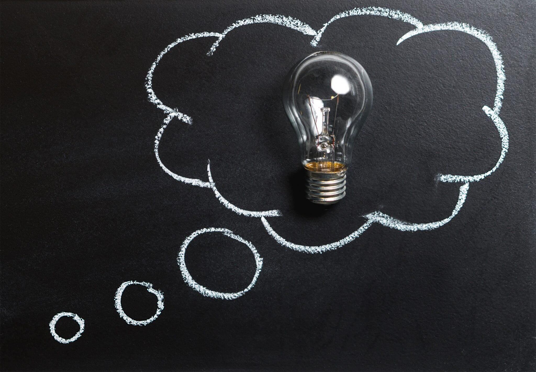 Warum das Gehirn Veränderungen braucht