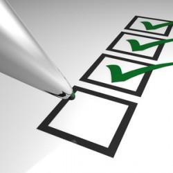 unternehmensgründung checkliste