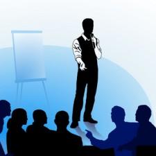 Und ab geht die Show: Mitreißende Präsentationen trotz PowerPoint! (Teil I)
