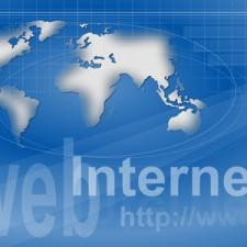 Berwebungen per Internet