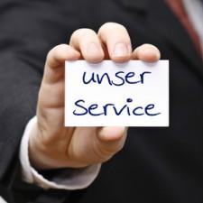 Der Service als Produkt