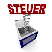Steuerticker für Unternehmer