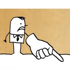 Reagieren Sie professionell auf Beschwerden Ihrer Mandanten!