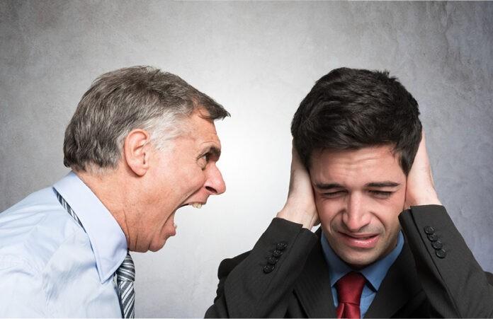 7 Todsünden - Schlechtes Verhalten als Führungskraft (Teil I)