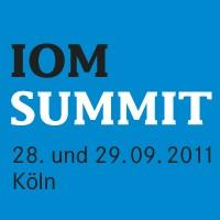 IOM SUMMIT - Kongress zu Intranet Management,DokumentenkollaborationundEnterprise 2.0-Anwendungen
