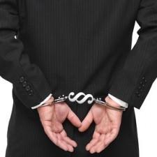 Strafanzeige Muster