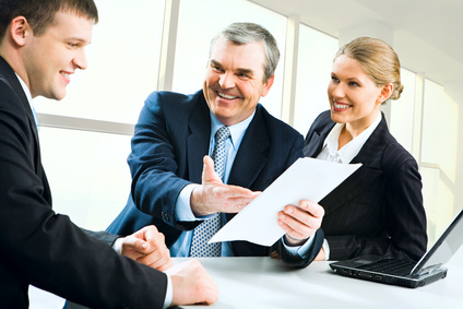 Selbständig als Berater: Sich rechtzeitig neu positionieren!