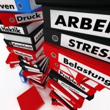 Stress, Belastung und Arbeit