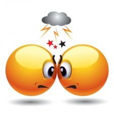Aggressives Verhalten: So führt man unerfreuliche Gespräche