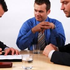 Soll nach der Firmenübernahme das Management ausgetauscht werden?