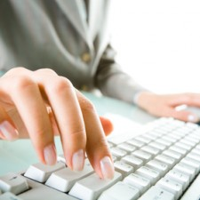 Checkliste für Online-Texten
