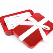 Geschenke für Mitarbeiter und Geschäftsfreunde