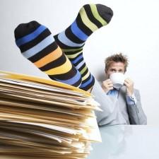 Mit diesen Büro-Gadgets zur Entspannung im Job!