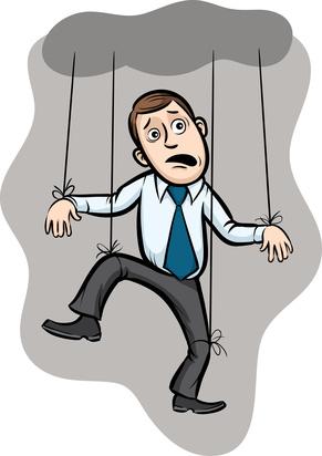 Konflikte & Stress: Als Führungskraft richtig reagieren!