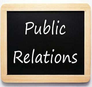 Public Relations und Öffentlichkeitsarbeit