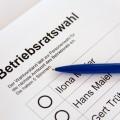 Sonderkündigungsschutz für Betriebsratswahlbewerber