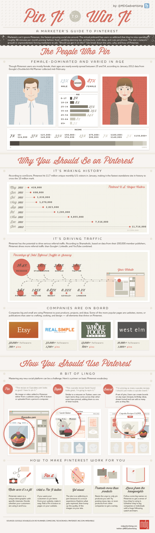 infografik-marketing-pinterest
