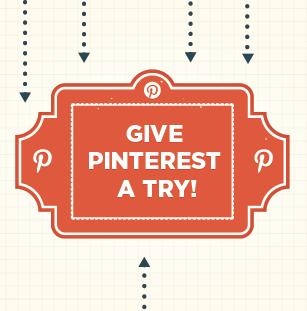 Pinterest - mitmachen oder nicht