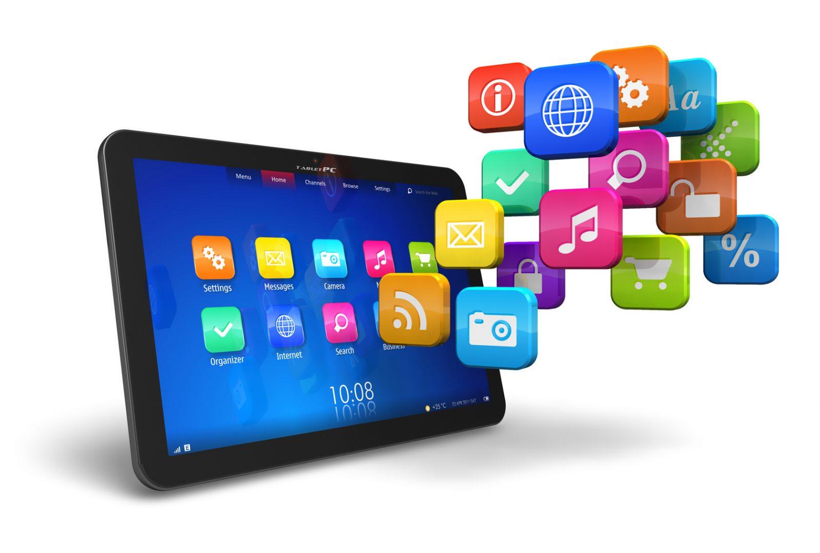 Tablet Vergleich: iPad mini vs. Nexus